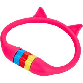 Cube RFR HPS Zahlen-Kabelschloss Cat Kinder pink